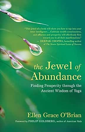 The Jewel of Abundance: Finding Prosperity through the ...