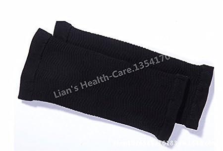 Vyany (TM) Bras Shaper 100% coton haute élasticité Bras galbant Plus mince  Panty pour femme fin Bras Main gratuit Taille T079 2750508c8a5