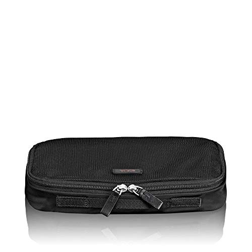 (TUMI - Travel Accessories Small Packing Cube - Luggage Packable Organizer Cubes - Black)