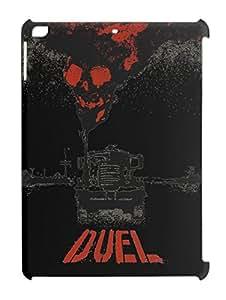 duel muvie poster iPad air plastic case