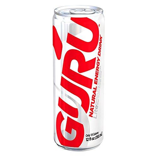GURU ENERGY BEV LITE, 12 FO