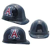 WinCraft NCAA University of Arizona Packaged Hard Hat 2