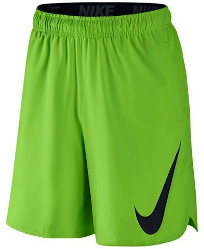 Shorts GREEN Hyperspeed ACTION BLACK 8