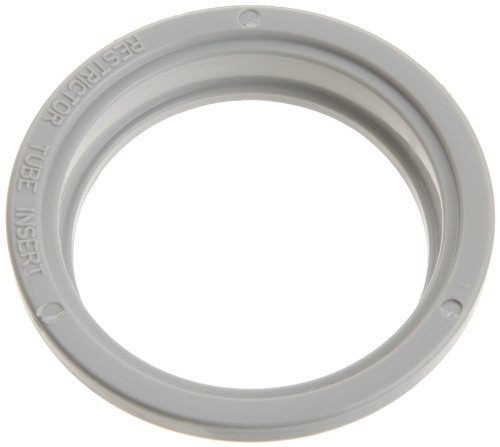 Hayward RCX11209 Tube Insert Restrictor Replacement for Select Hayward Robotic -