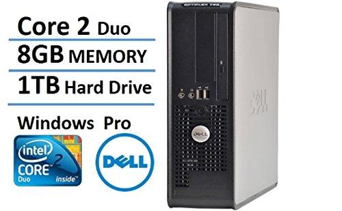 Dell 780 SFF Professional Refurbished