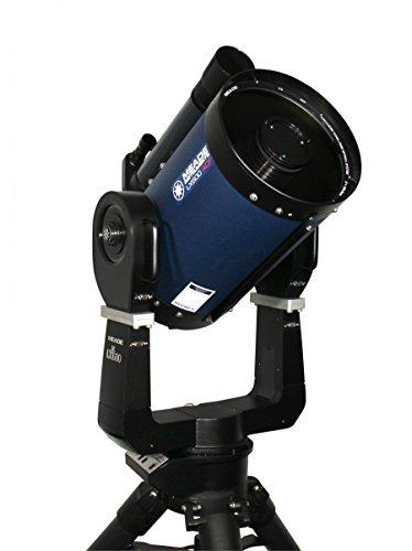 "Meade LX600-ACF 14"" f/8 Go-To Schmidt-Cassegrain Telescope w"