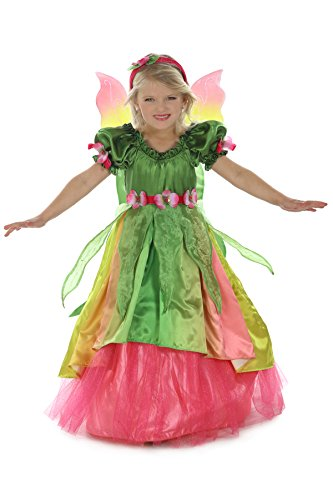 Princess Paradise Eden The Garden Princess Costume, -