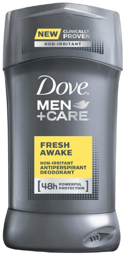 Dove Men + Care & Antiperspirant Déodorant, frais Awake 2,7 Onces