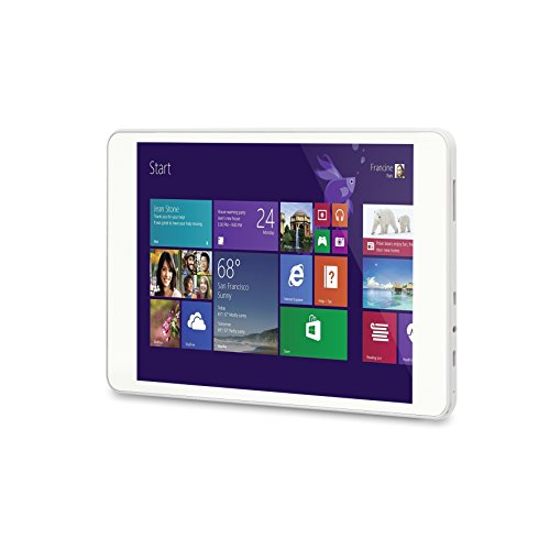 iVIEW i785Q 7.85-Inch 8GB Tablet I785QW