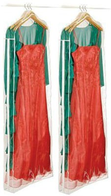 Garment Bags For Gowns - 5