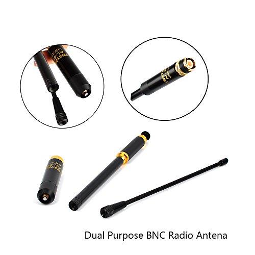 Dual Purpose Radio - 4