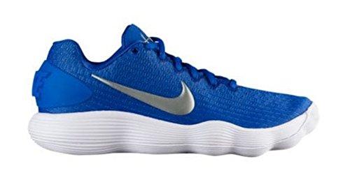 NIKE Mens Hyperdunk Low TB 2017 Royal Blue Basketball Shoe 897807 402 Size 10.5 Jy6s3