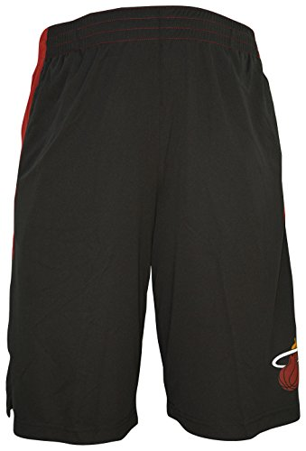 miami heat shorts youth - 4