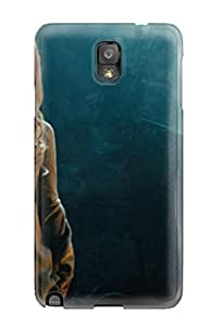 Charles Lawson Brice's Shop New Style 4949987K87666638 Galaxy Note 3 Cover Case - Eco-friendly Packaging(maleficent 2014 Background)