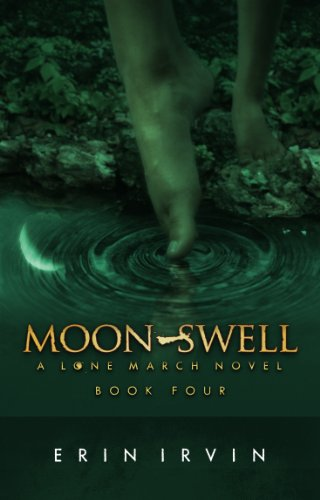 Moon-Tide (The Lone March Series Book 5)