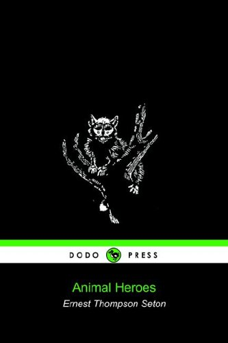 Read Online Animal Heroes (Dodo Press) PDF