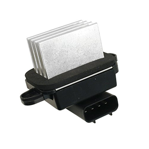 BECKARNLEY 204-0097 Blower Motor - Nissan Motor Blower Resistor