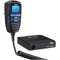 Uniden CMX760 Compact Mobile CB, Black