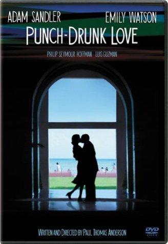 Punch-Drunk Love (Single Disc Edition) (Punch Dvd Love Drunk)