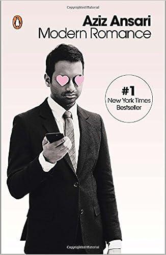 Aziz Ansari, Eric Klinenberg - Modern Romance Audiobook Free Online