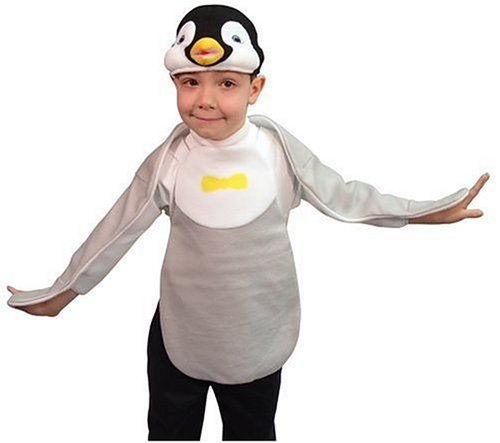 [Happy Feet Mumble Dress-Up Outfit] (Happy Feet Penguin Costumes)