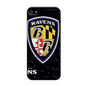 Iphone 6 Plus Protective Case,2015 Football Iphone 6 Plus Case/Baltimore Ravens Designed Iphone 6 Plus Hard Case/Nfl Hard Case Cover Skin for Iphone 6 Plus