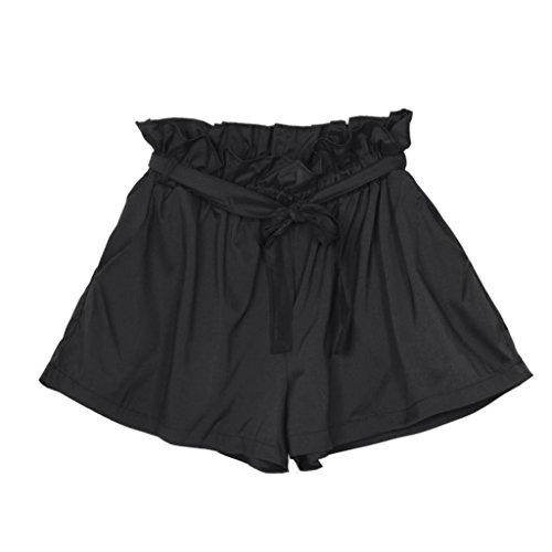 Familizo Short de Mode pour Femme 7f85e15fc80