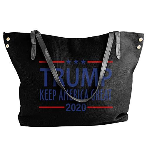 Trump 2020 Keep Great Tote...