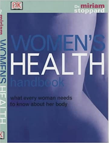Descargas de pdf gratis para librosWomen's Health Handbook 075131434X in Spanish DJVU