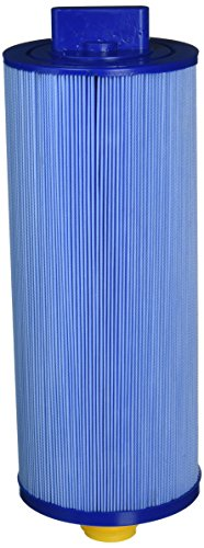 - Pleatco PSG27.5P2-M Replacement Cartridge for Saratoga Spas Pump Filter (MICROBAN), 1 Cartridge