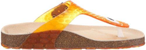 Colors of California H C CWSP02 H C CWSP02 Damen Sandalen/Outdoor-Sandalen Orange