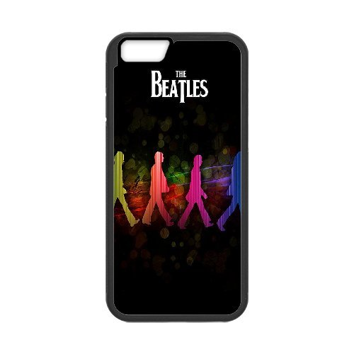 """LP-LG Phone Case Of The Beatles For iPhone 6 (4.7"""") [Pattern-2]"""