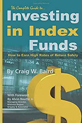 What's an index fund?