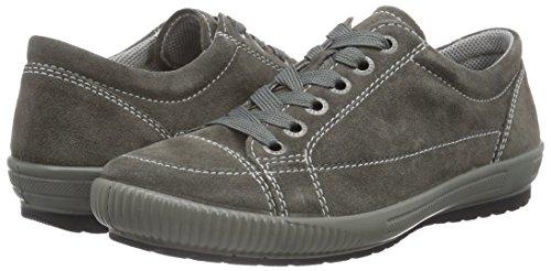 Legero Zapatillas Mujer Tanaro Grau ematite Gris 88 rrR7Oq