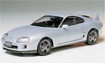 Amazoncom Toyota Supra Model Car Tamiya Toys Games - All toyota model cars