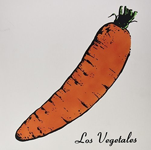 LOS VEGETALES - Los Vegetales - Amazon.com Music