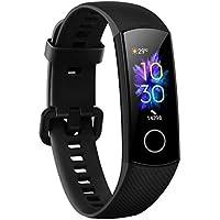 Huawei Honor Band 5 Colorful Watchface - Black