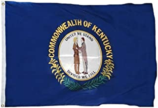 product image for Eder Flag - Kentucky Flag - Endura-Nylon - 12 Inches by 18 Inches