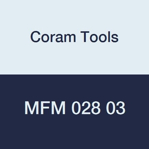 Coram Tools MFM 028 03 1 7/64'' Grouting Knife (3 Pack)