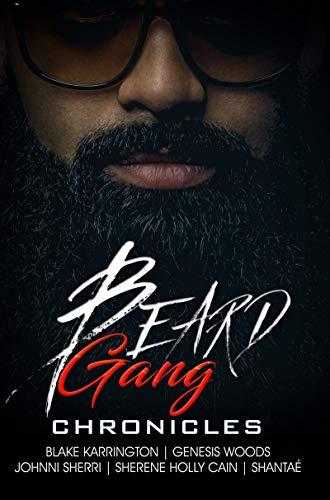 Books : Beard Gang Chronicles