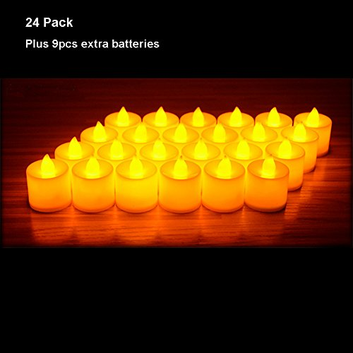 electronic votive candles - 7