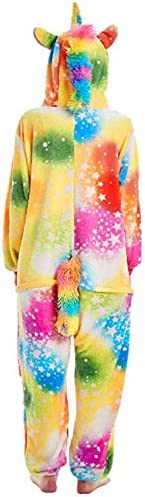Animal Onesie Costume Pajamas for Adults and Teens Pajama Party Cosplay Easter Unisex Adult Pajamas