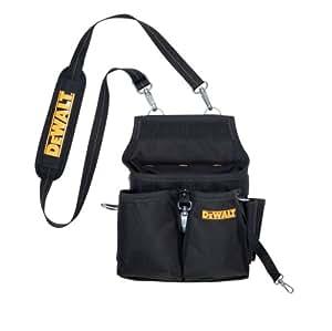 DEWALT DG5680 14-Pocket Professional Electrician's Tool Pouch
