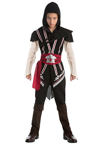 Assassins Creed: Ezio Classic Teen Costume - 8/10 -