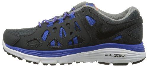 2 game cool Grey Anthracite Gs Nike Royal black Revolution Calzatura X5qwxn7U