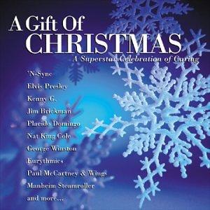Various Artists, Nat King Cole, Paul McCartney & Wings, George ...