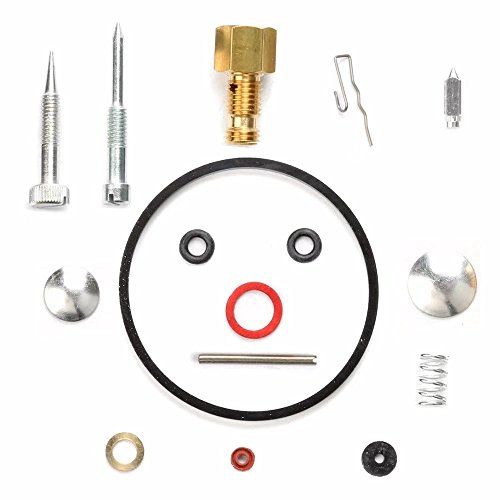 - KingFurt 31840 49-840 520-338 Carburetor Repair Rebuild Overhual Kit for Tecumseh H22 H25 H30 H35 H40 H50 H60 H70 HH40 HH50 HH60 HH70 Engine Lawn-boy Toro Craftman Snowblower Tiller