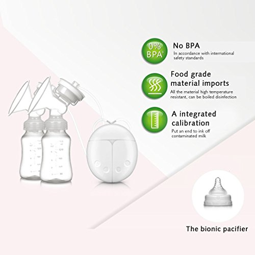 Electric-Breast-Pump-BTshine-Electric-Breastmilk-Pump-Double-Pumps-Milk-Suction-and-Breast-Massager-for-Breastfeeding-White