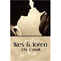 Wes and Toren