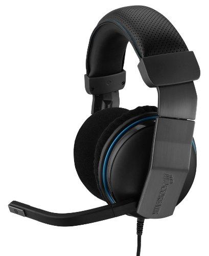 Corsair Vengeance 1500 - Auriculares con micrófono, negro: Amazon.es: Informática